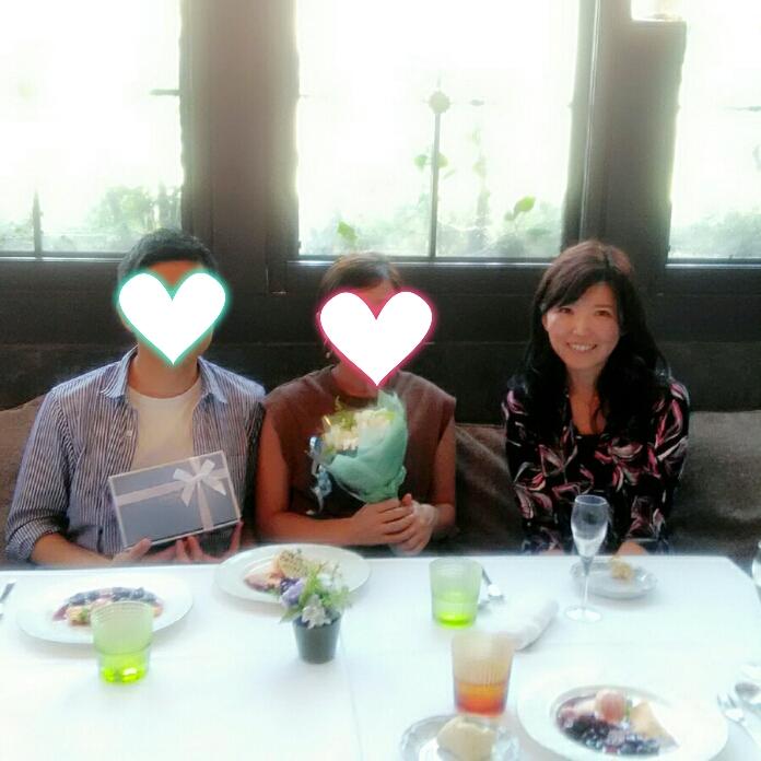 茂木さんとの面談で『私でも結婚できるかも』と感じました。